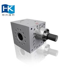 高温熔体泵_高温高压熔体泵图片