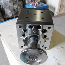 高溫熔體計量泵熔體計量泵圖片
