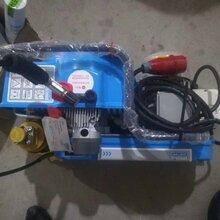 德國寶華電動充氣泵juniorII現貨熱賣圖片