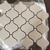 佛山灯笼形马赛克厂家3D菱形马赛克灯笼砖马赛克瓷砖