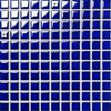 别墅游泳池马赛克瓷砖游泳池马赛克拼图游泳池马赛克拼花厂家直销游泳图片