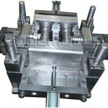 五金压铸模制作压铸模设计深圳压铸模铝锌合金压铸模
