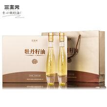 菏澤牡丹籽油貼牌生產牡丹籽油凝膠糖果牡丹籽油軟膠囊貼牌生產圖片