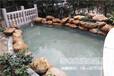 鱼池设计鱼池过滤池系统设计