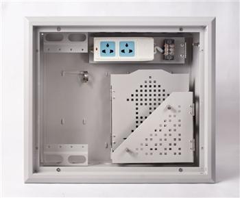 光纤入户箱厂家大量生产价格合理不锈钢光纤入户箱直销