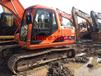 昆山掘隆低价出售二手斗山150-7挖掘机全国最大二手挖掘机市场