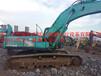 昆山掘隆14年成本价转让二手神钢350-8挖掘机二手挖掘机批发部二手挖掘机销售部