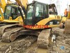 全國最正規二手挖掘機市場出售卡特324D挖掘機