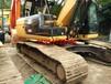 二手卡特326D挖掘机全国免费送货上门