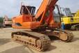 出售二手斗山225-7挖掘机来回路费全部报销