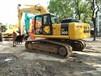 出售二手小松300-7挖掘机