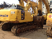 出售小松160-7挖掘机来回路费全部报销