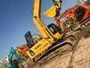 二手小松220-8挖掘机低价直销