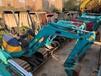 出售二手久保田30挖掘机全国免费送货上门