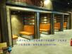天津市餐厅家具定做