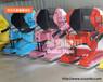 湖南株洲直立行走機器人碰碰車兒童喜愛玩具排行榜