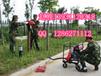 防汛便攜式打樁機的動力裝置可以調換嗎?防汛氣動植樁機
