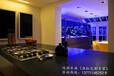 連云港魚缸定做定做大型酒店別墅裝飾魚缸亞克力材質熱帶魚魚缸