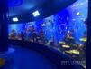 徐州鱼缸水族景观设计
