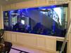 泰州鱼缸定做泰州鱼缸定做批发泰州酒店观赏鱼缸定做