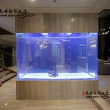 连云港大型鱼缸厂家