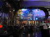 嘉兴大型玻璃鱼缸大型水族箱造景
