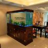 杭州鱼缸定做价格