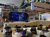 嘉兴海洋餐厅鱼缸设计定制