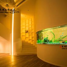 無錫專業清洗魚缸魚池魚缸造景魚缸維護魚缸搬運水族燈具圖片