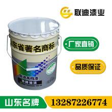 青岛钢结构防锈红丹油漆醇酸红丹防锈漆价格