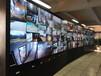 博慈46寸液晶拼接屏为江苏某集团打造互联网智慧监管综合平台