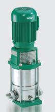 威乐水泵不锈钢立式多级离心泵图片