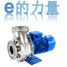賽萊默不銹鋼泵e-shs系列LOWARA圖片