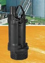 丹麦格兰富水泵DWK/DPK污水泵