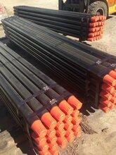 新型102钻杆厂家名达正宇102-3米钻杆批发价图片