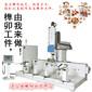 粽角榫生产设备_红木榫数控生产机器