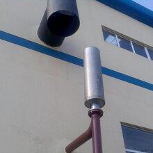 成都厂家供应XSQ-PK型排气放空消声器型号规格图片