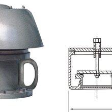 徐州艾迪88型呼吸阀碳钢材质阻火防爆图片图片