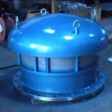 徐州艾迪HXF-R型不锈钢304316紧急泄放人孔生产厂家图片