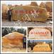 天津园林石公司天津园林黄蜡石批发天津园林石价格