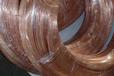 深圳15mm紫铜线厂家1.53.75mm扁铜线报价