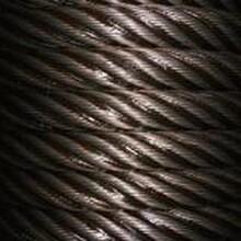 贺州市永顺电气设备供应钢丝电缆绳、不锈钢钢丝绳强力防扭钢丝电缆、广西钢丝绳批发