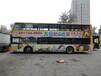 天津公交观光双层车体广告