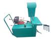 汽油机动力食用菌自走式拌料机翻堆机搅拌机