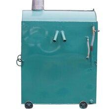 食用菌常压灭菌锅炉香菇平菇木耳菌袋灭菌铁制卧式蒸汽锅炉