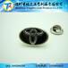 金属车标长期生产金属车标合金车标