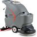 桂林洗地機銷售模具廠地面膠水污漬清潔保潔擦地就供應商