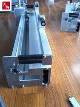 不锈钢钢扣打扣机钢扣机钉扣机针式钢扣钢扣机pvk皮带钢扣机图片