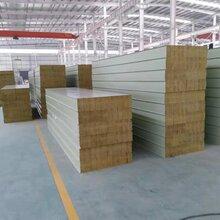 运城岩棉横铺板供应商图片