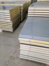吐魯番彩鋼夾芯板廠家圖片